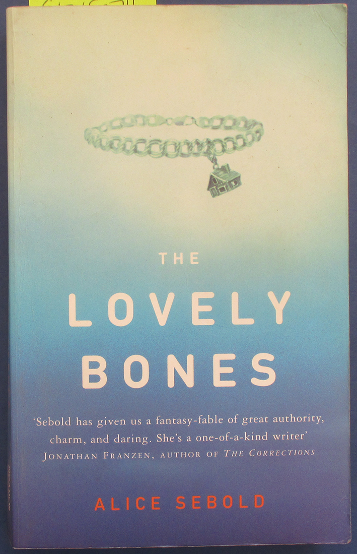 Image for Lovely Bones, The