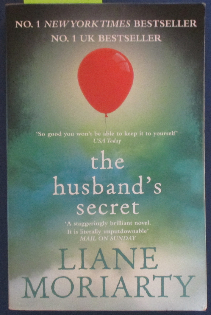Image for Husband's Secret, The