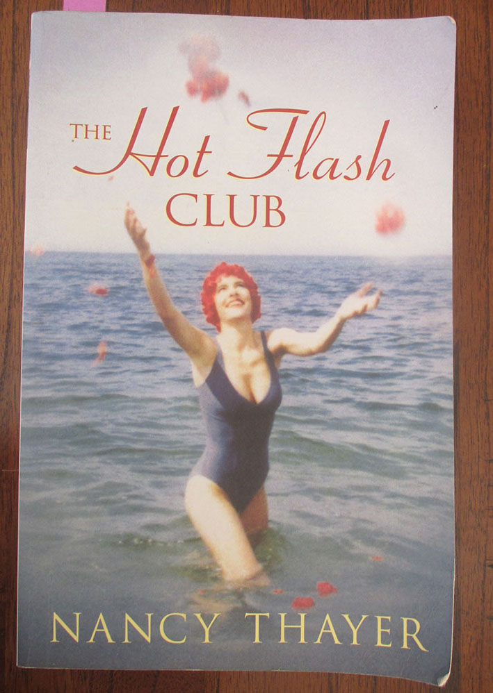 Image for Hot Flash Club, The