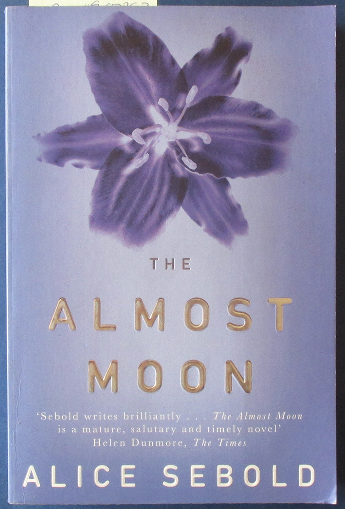 Image for Almost Moon, The