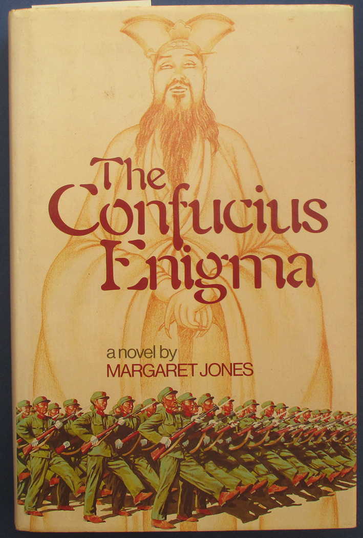 Image for Confucius Engima, The