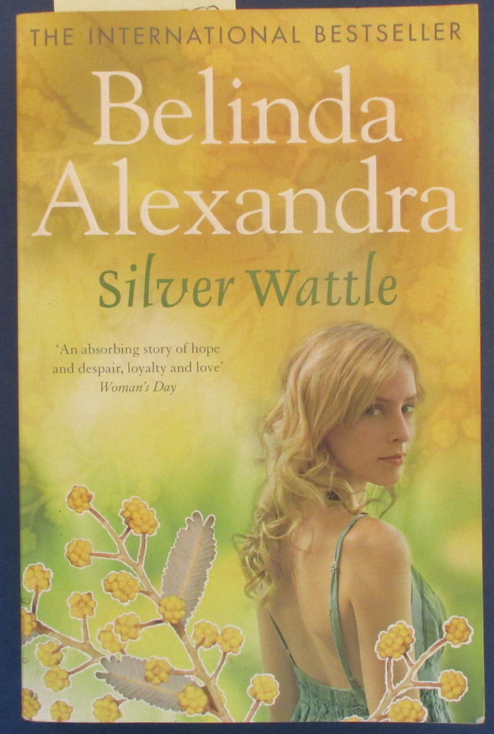 Image for Silver Wattle