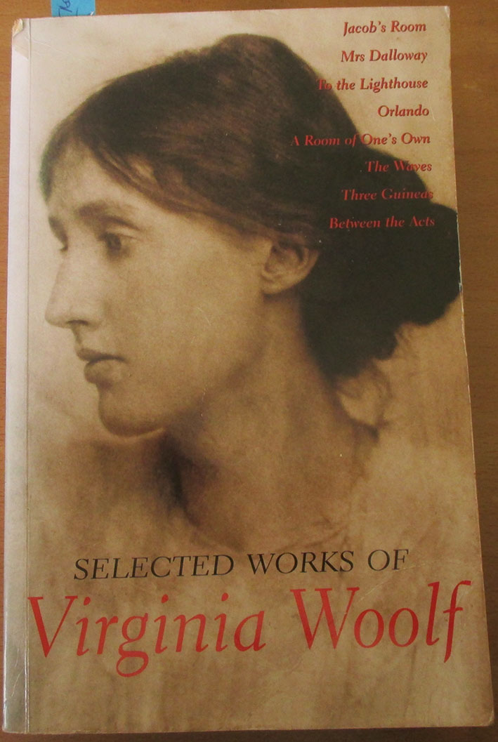 Image for Selected Works of Virginia Woolf
