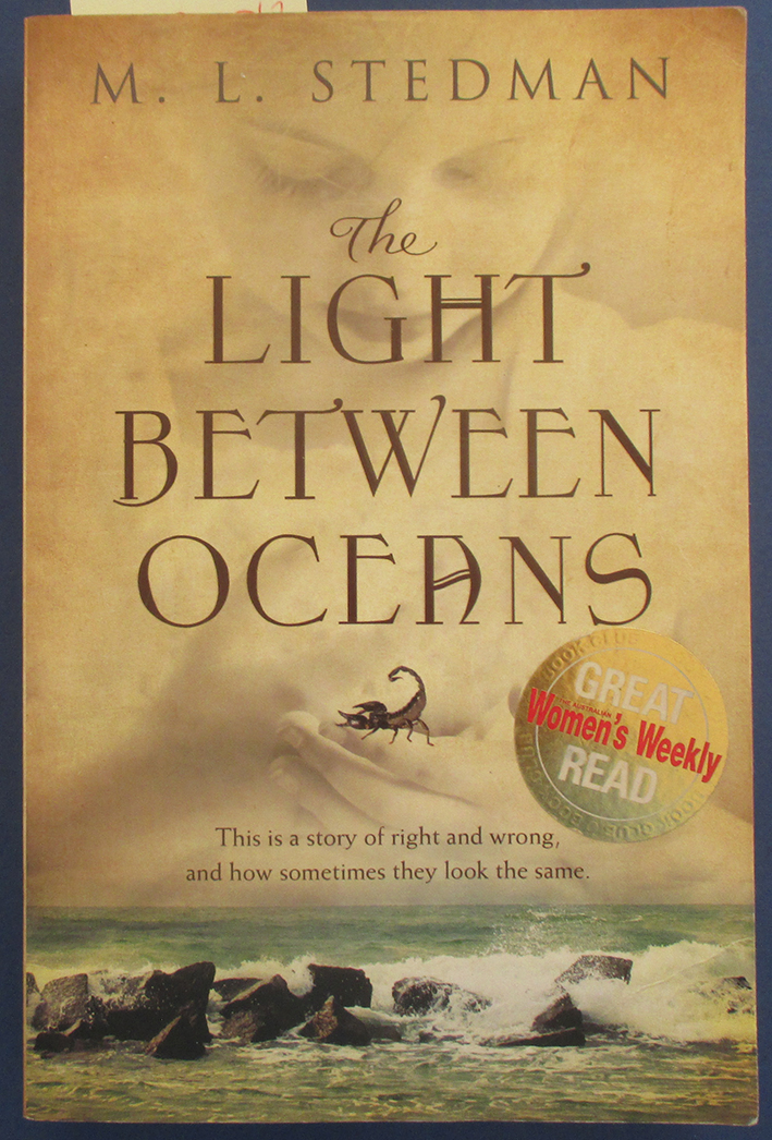 Image for Light Between Oceans, The
