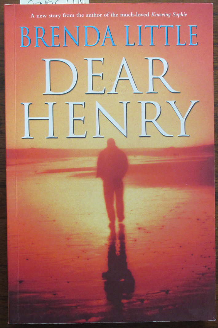 Image for Dear Henry