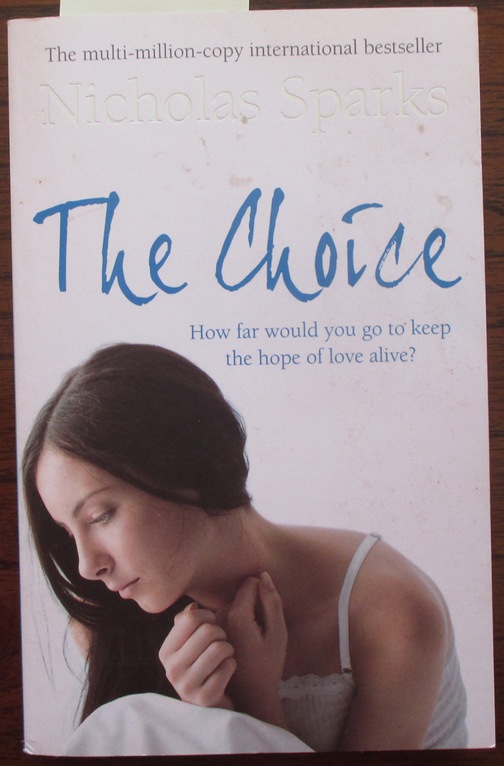 Image for Choice, The