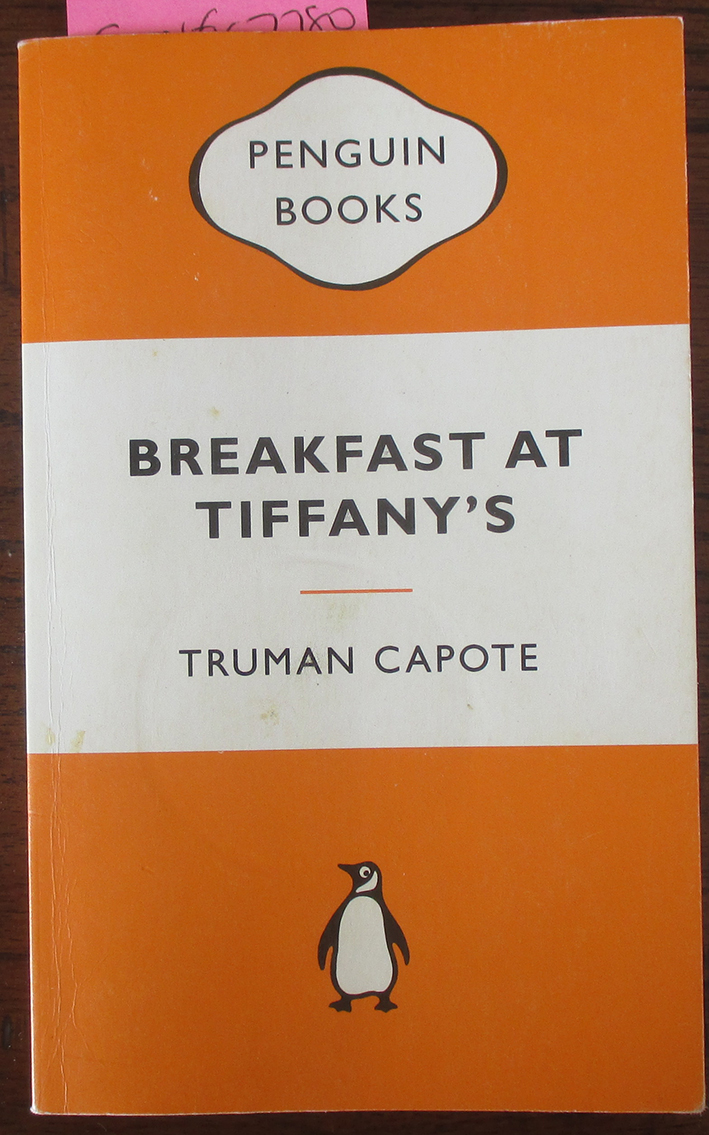 Image for Breakfast at Tiffany's