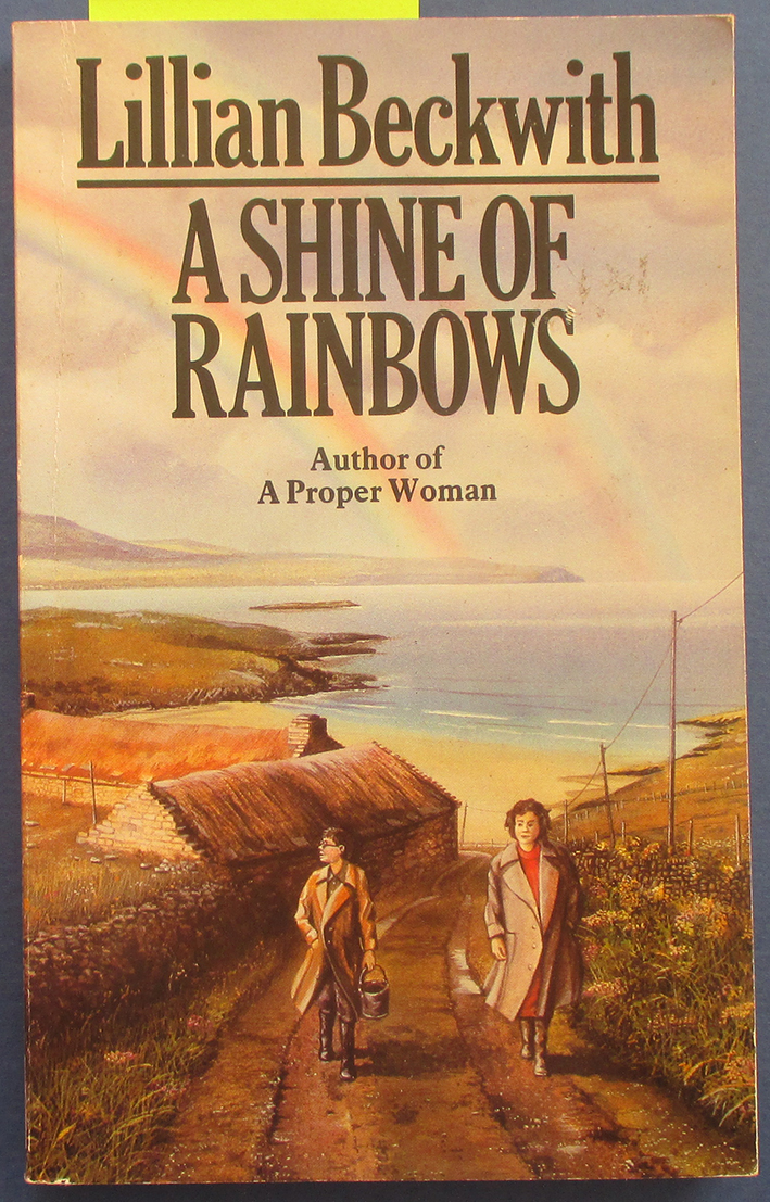 Image for Shine of Rainbows, A