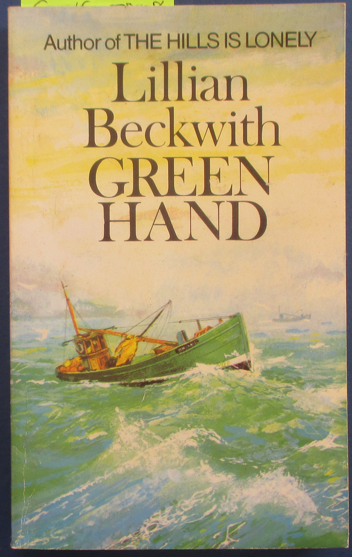 Image for Green Hand