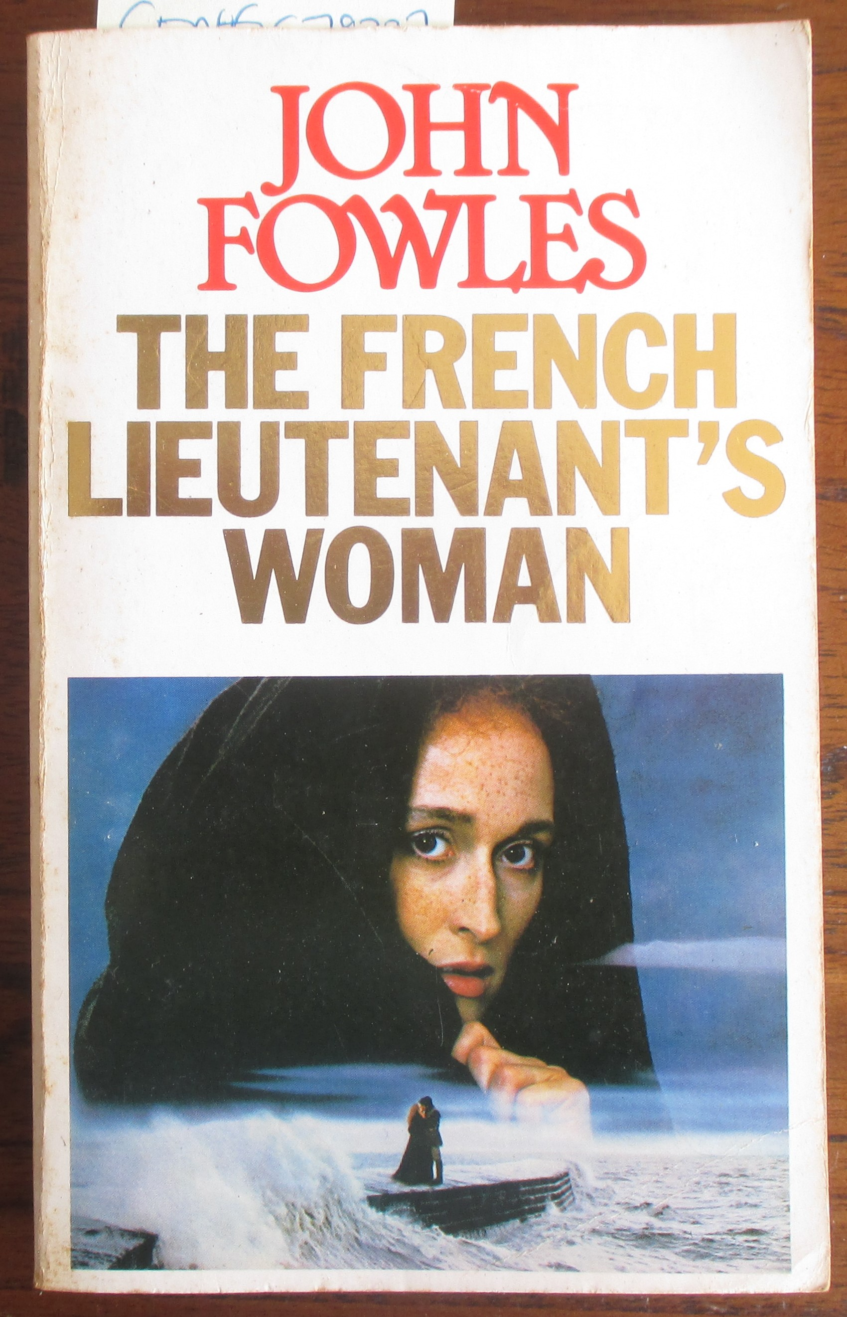 Image for French Lieutenan'ts Woman, The