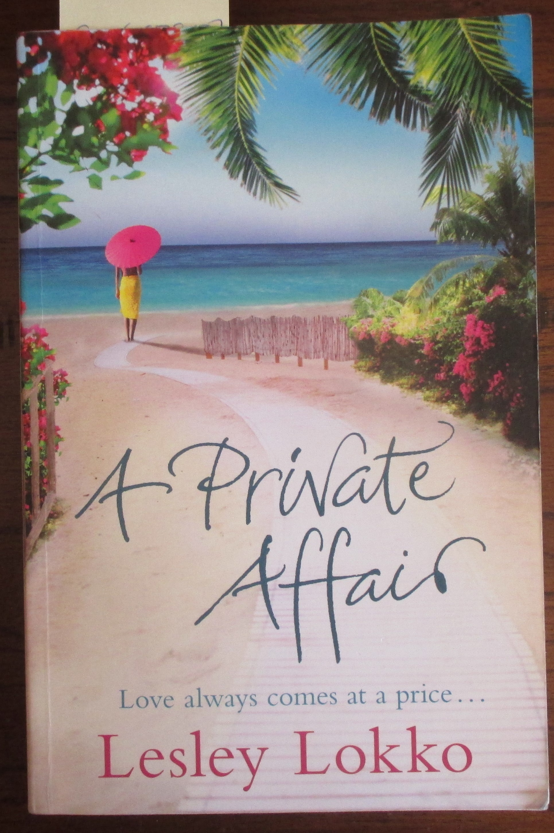 Image for Private Affair, A