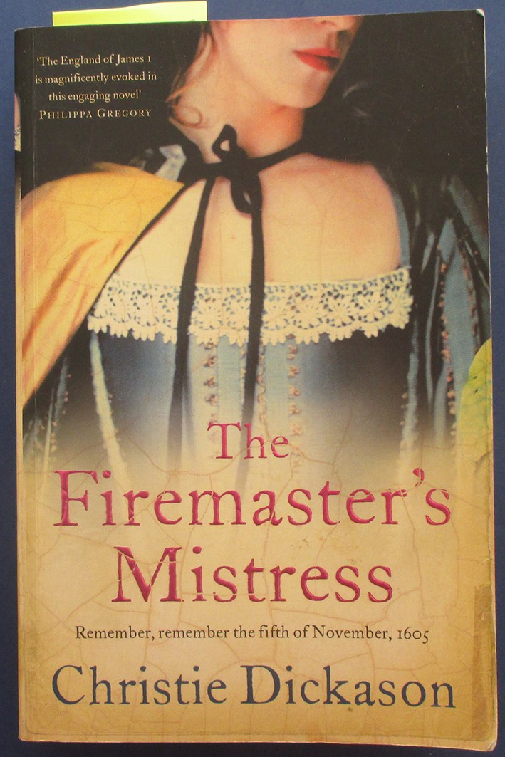 Image for Firemaster's Mistree, The