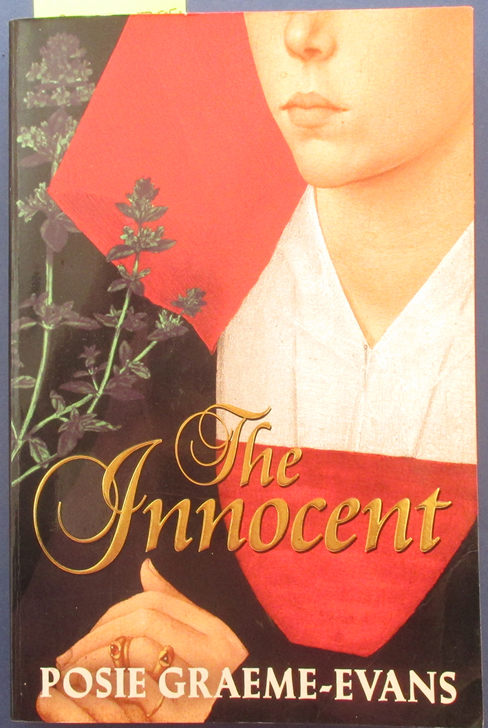 Image for Innocent, The