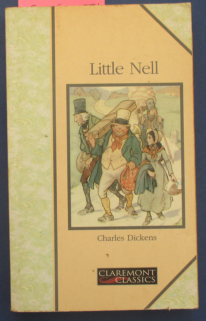 Image for Little Nell