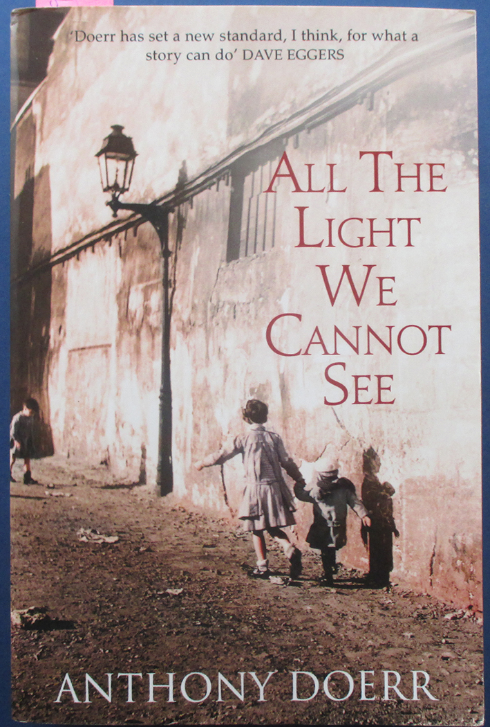 Image for All The Light We Cannot See