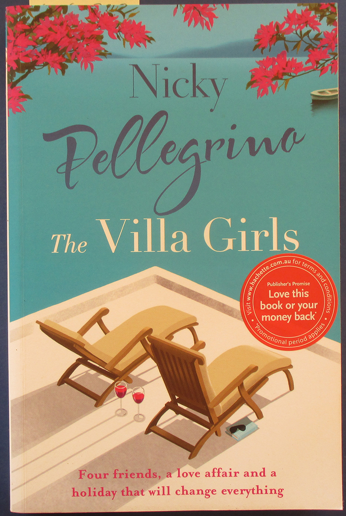 Image for Villa Girls, The