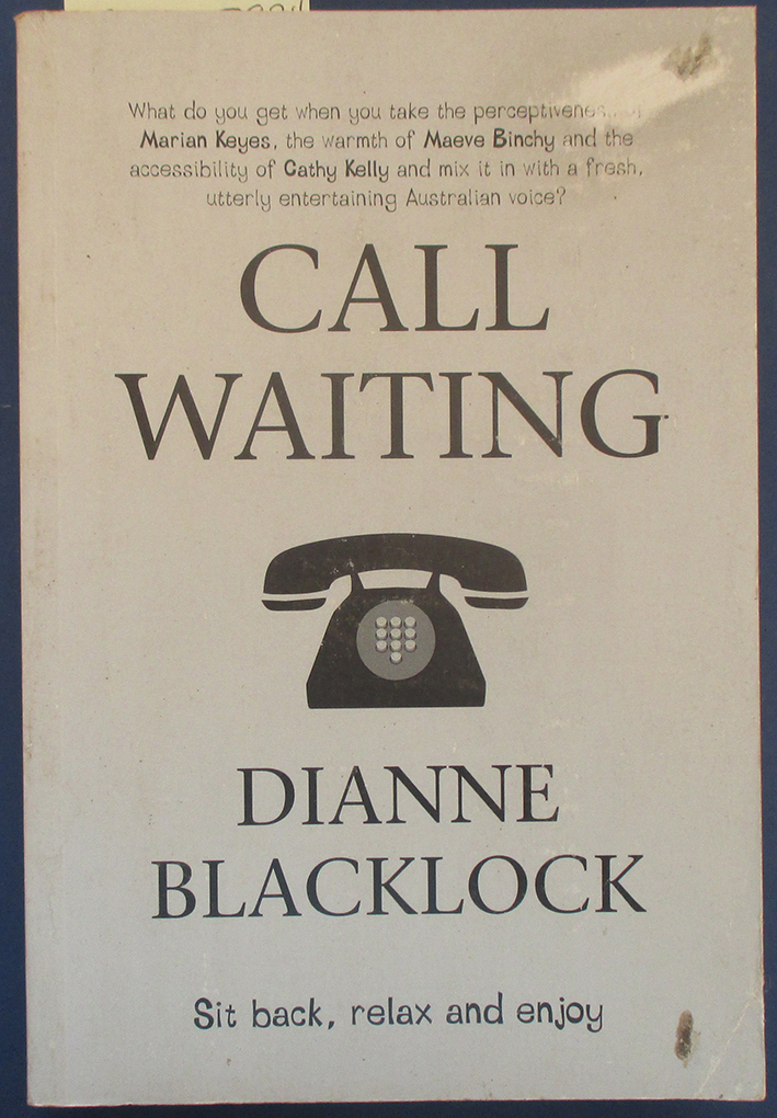 Image for Call Waiting