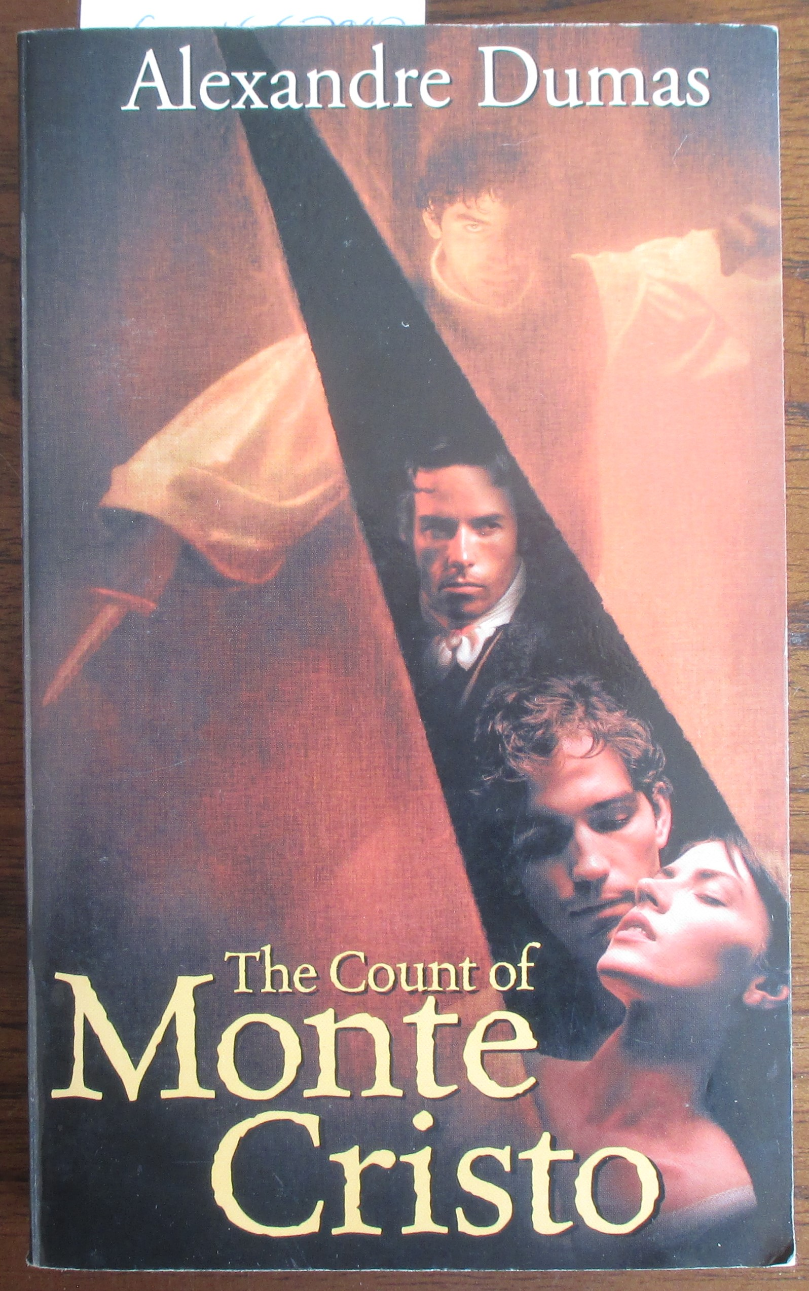 Image for Count of Monte Cristo, The