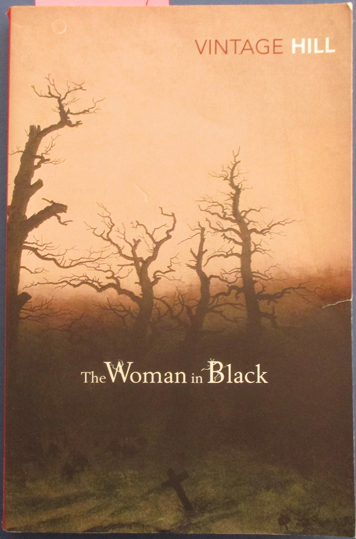 Image for Woman in Black, The