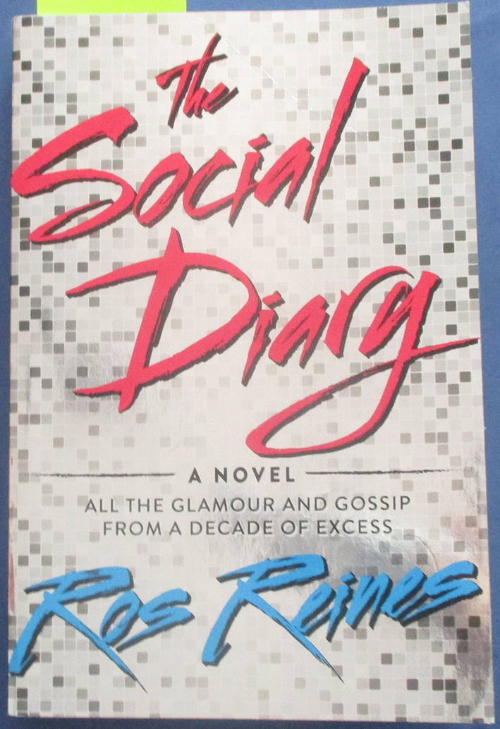 Image for Social Diary, The: A Novel