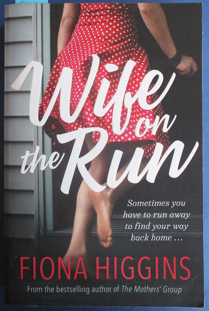 Image for Wife On the Run