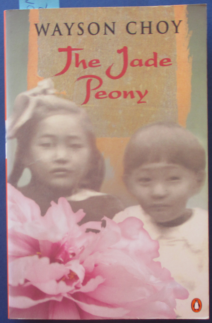 Image for Jade Peony, The