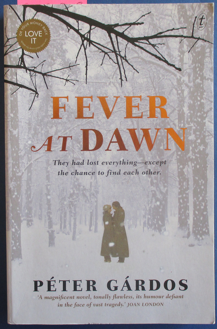 Image for Fever At Dawn