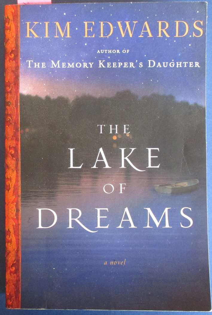 Image for Lake of Dreams, The