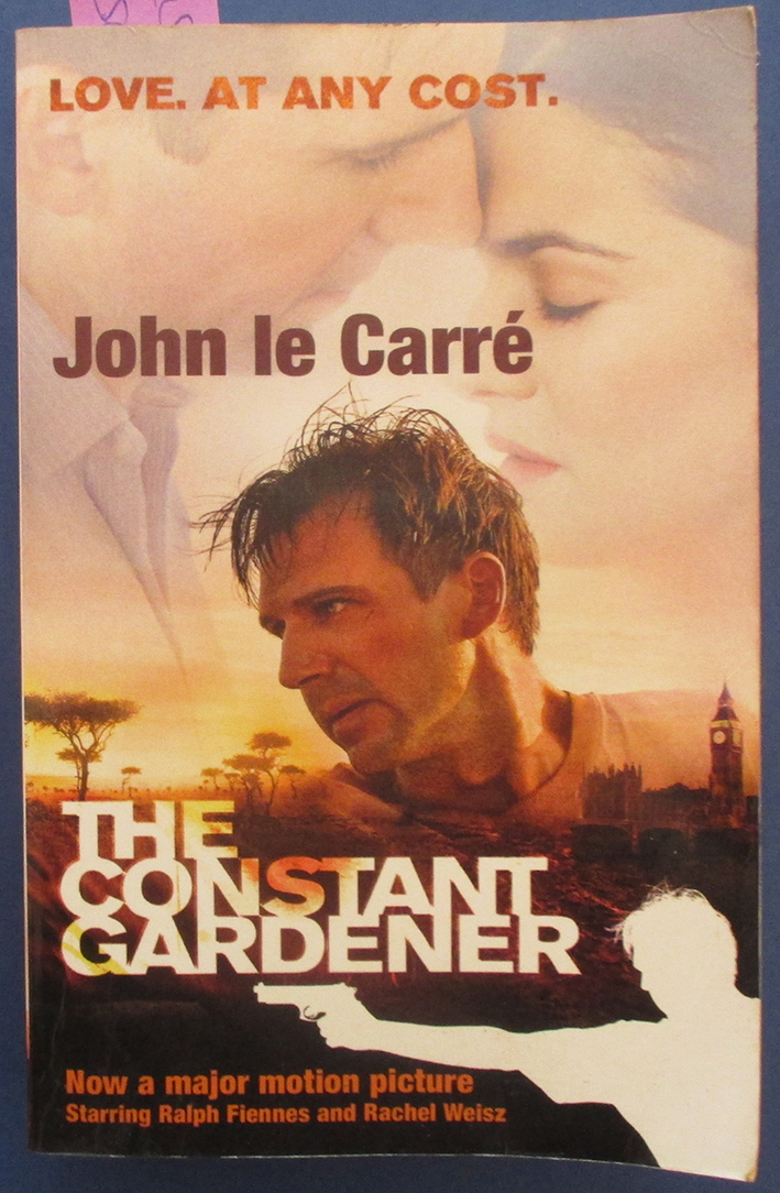 Image for Constant Gardener, The