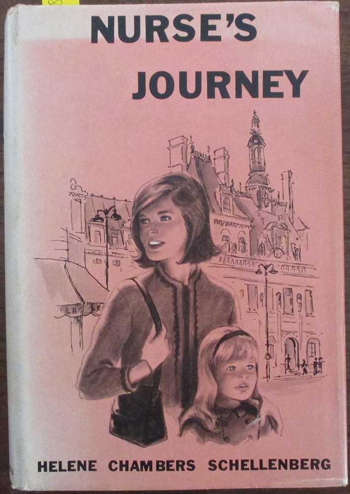 Image for Nurse's Journey