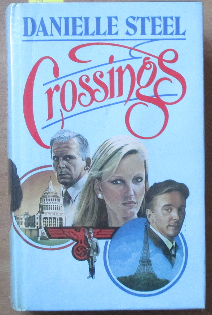 Image for Crossings