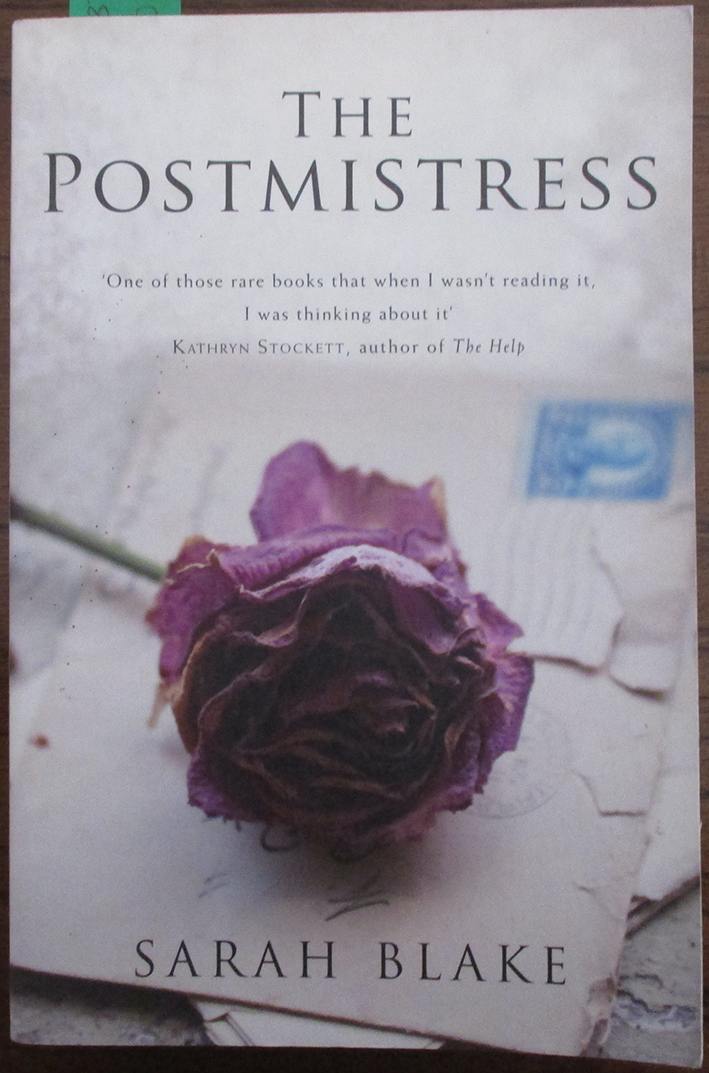 Image for Postmistress, The