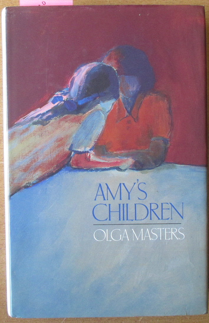 Image for Amy's Children