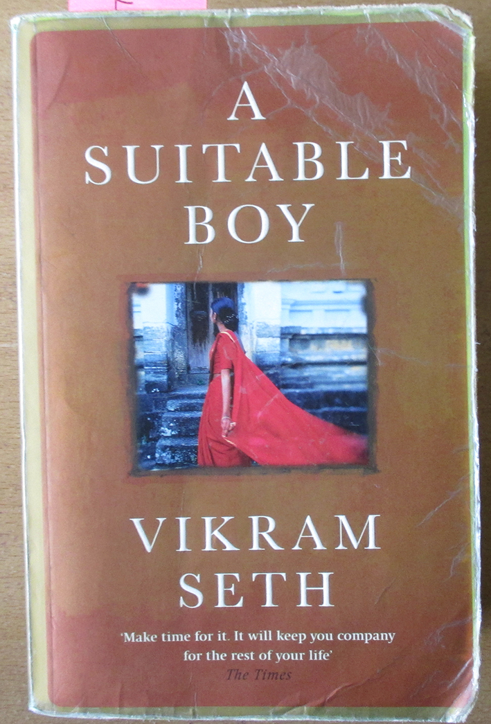 Image for Suitable Boy, A