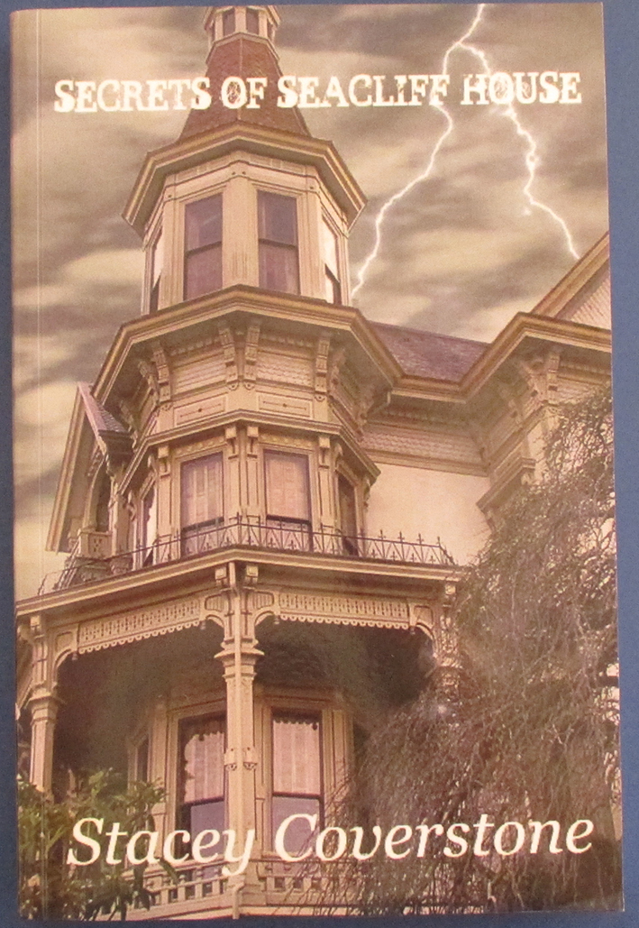 Image for Secrets of Seacliff House