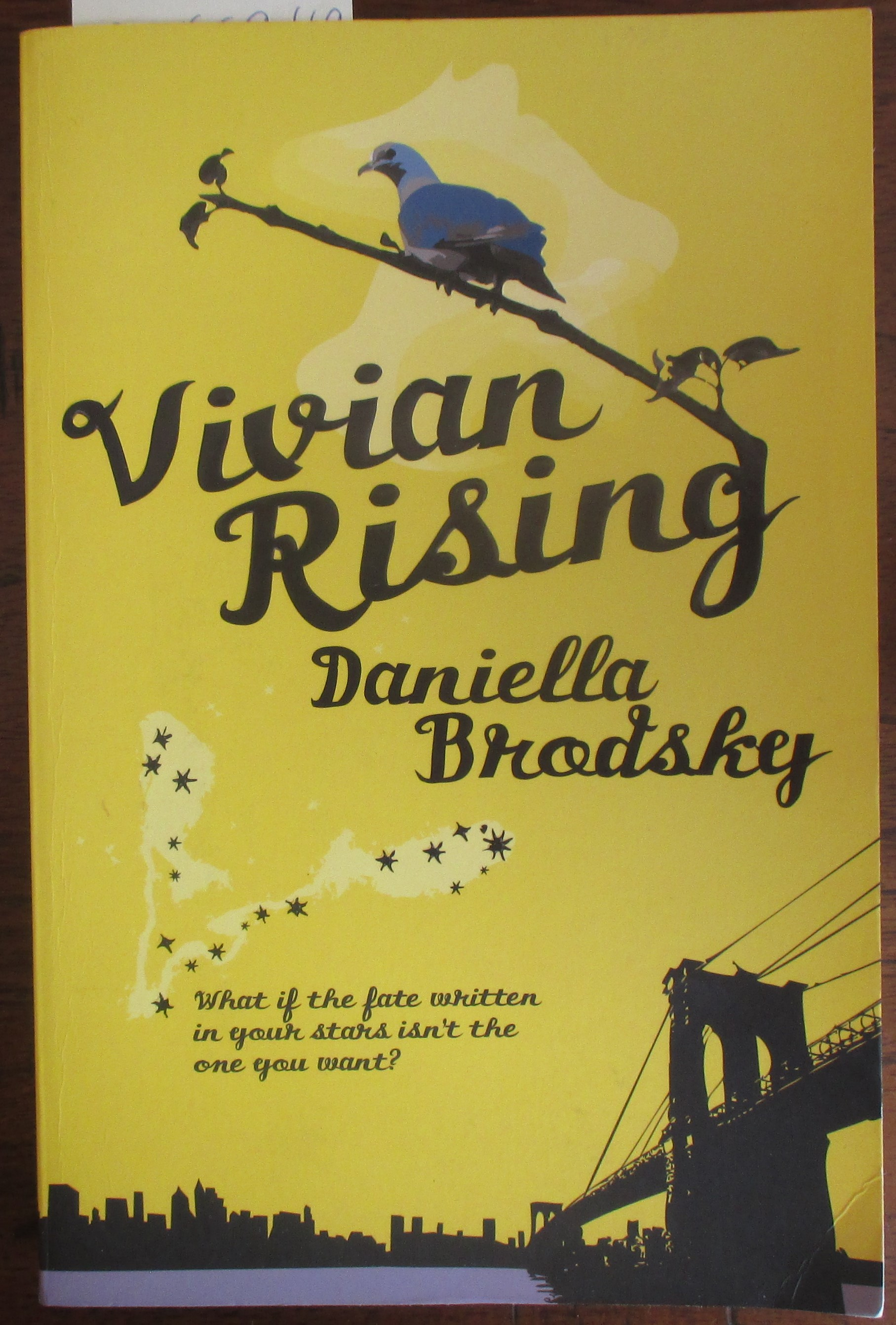 Image for Vivian Rising