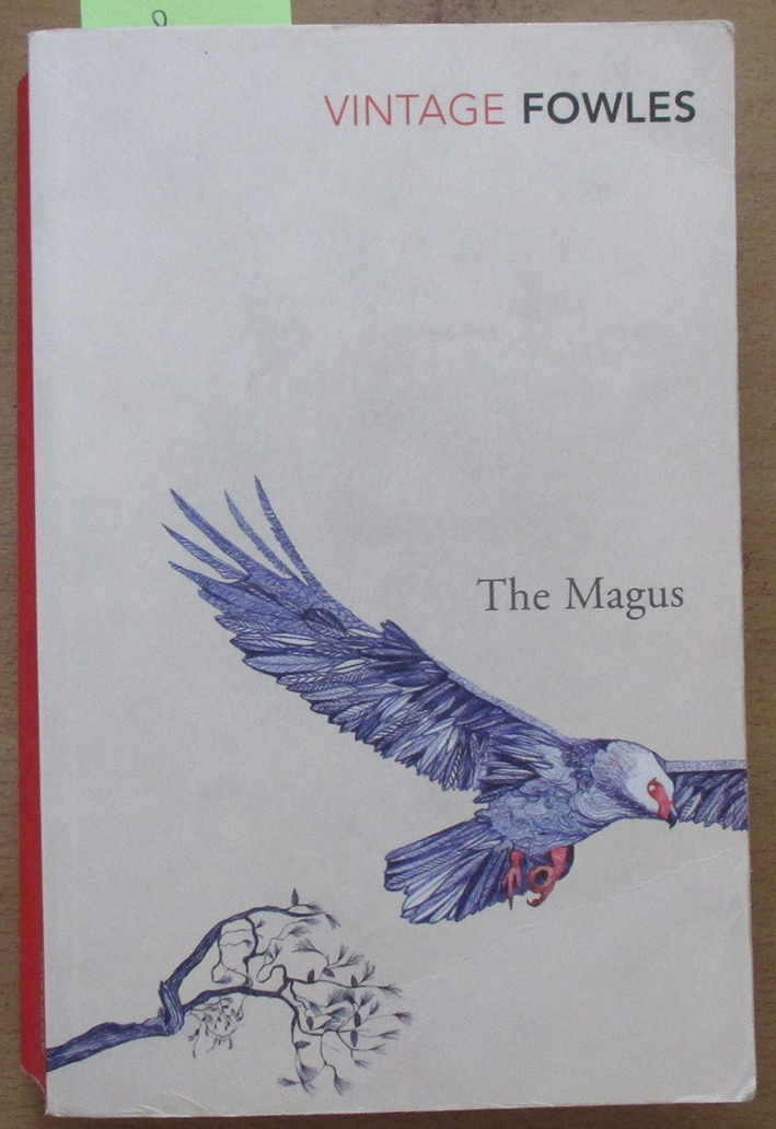 Image for Magus, The