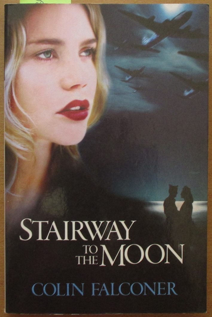 Image for Stairway to the Moon