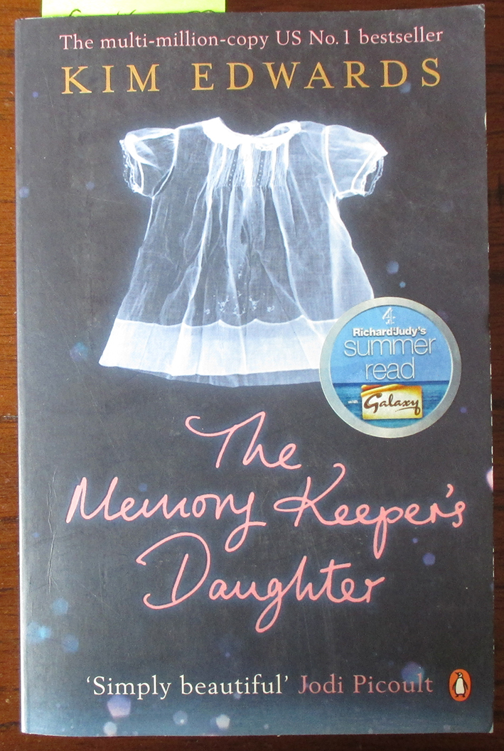 Image for Memory Keeper's Daughter, The
