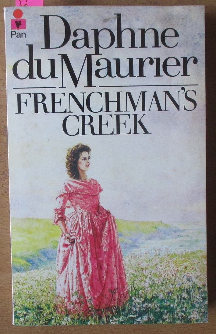 Image for Frenchman's Creek