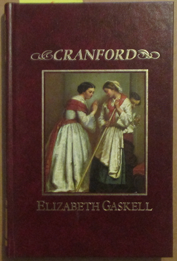 Image for Cranford