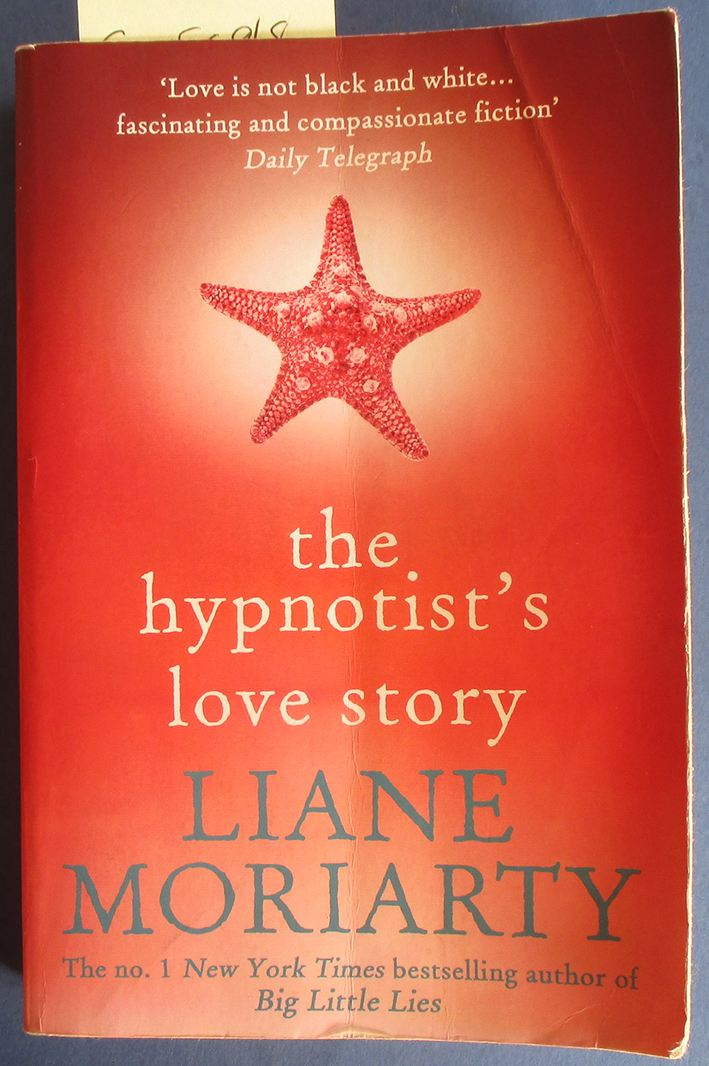 Image for Hypnotist's Love Story, The