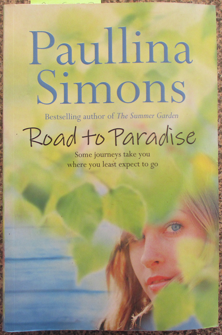 Image for Road to Paradise