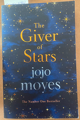 Image for Giver of Stars, The