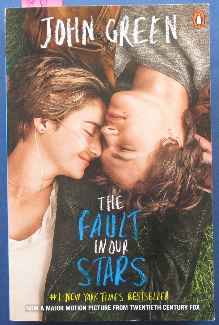 Image for Fault in Our Stars, The