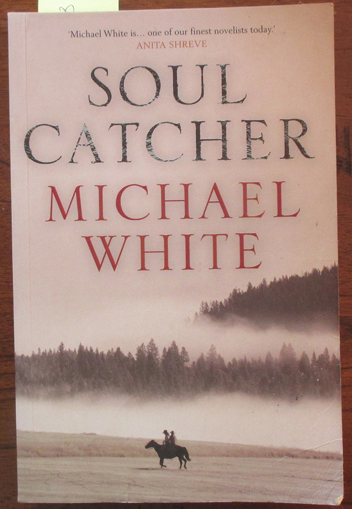 Image for Soul Catcher