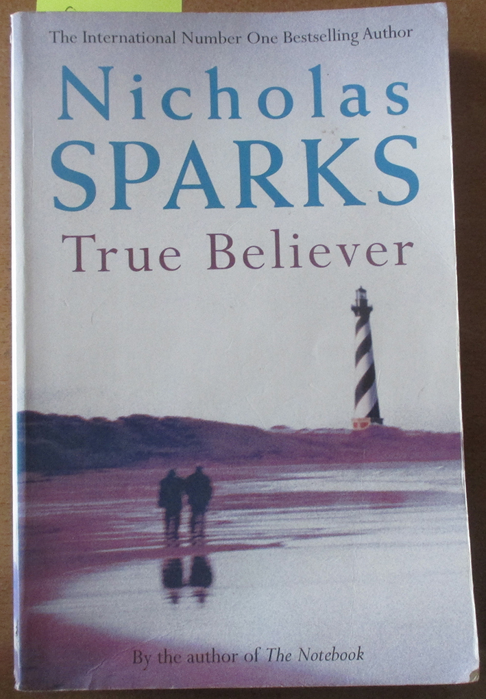Image for True Believer