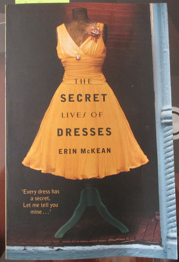 Image for Secret Lives of Dresses, The