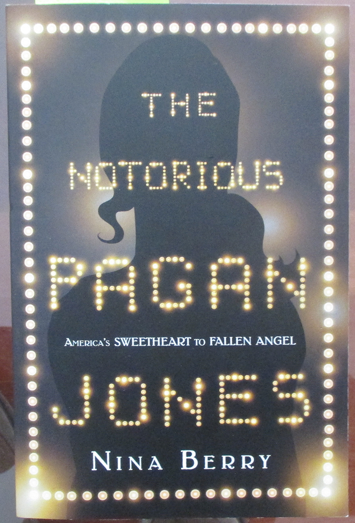 Image for Notorious Pagan Jones, The