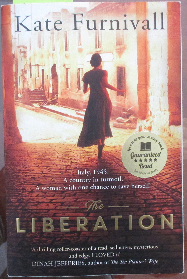 Image for Liberation, The